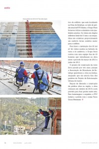 Revista Sincavidro Ed149 - 2013