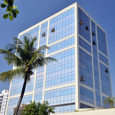 Labes Melo - Edifício Barra Corporate