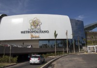 Shopping Metropolitano Barra